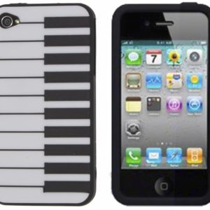 iPhone 4S Keyboard Case