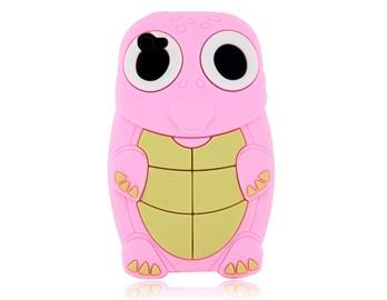 iPhone 4S Case Turtle - Green