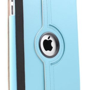 iPad 360 Rotating Case - Blue