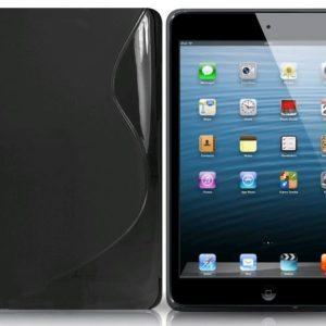 iPad s-line case - black