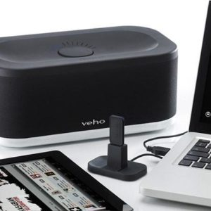 Veho X3 MIMI Wireless Speaker Subwoofer