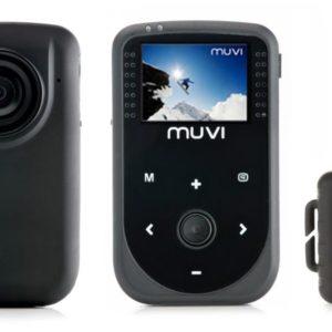 Veho MUVI HD10 Handsfree Camcorder