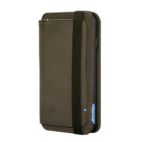 SwitchEasy LifePocket Folio Case for iPhone 6 - Military Green