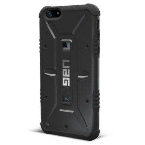 Urban Armor Gear iPhone 6 Plus - Black