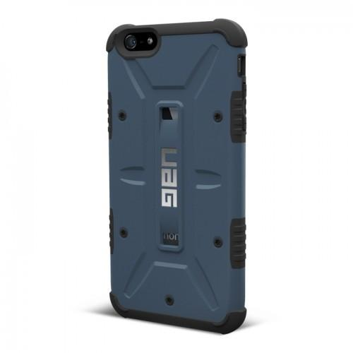 Urban Armor Gear iPhone 6 Plus Case - Slate