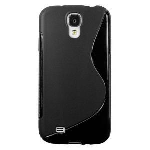 Samsung S4 S-Line Mini Case - Black