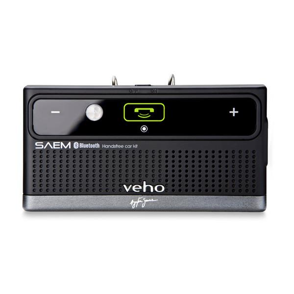 Veho Bluetooth Signature Car Handsfree Kit