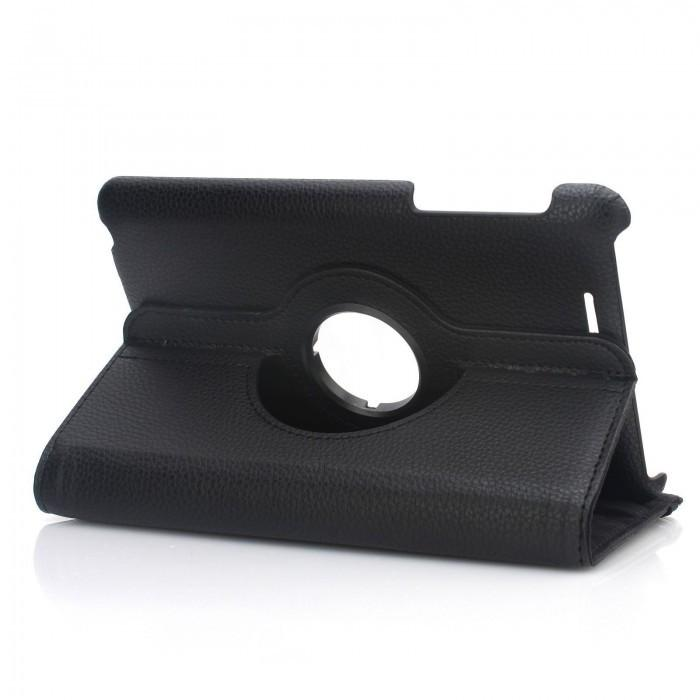 Nexus 7 (2013) - 360 rotating case - black