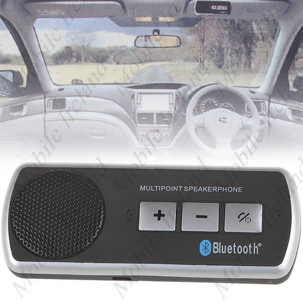 Simple Bluetooth Car Handsfree Kit