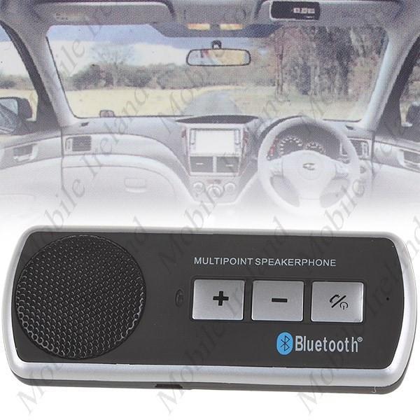 Simple Bluetooth Car Handsfree Kit