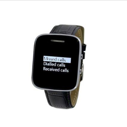 Luxury Smart Watch