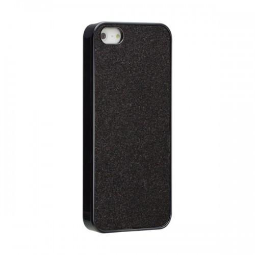 Unit iPhone 5 Case Midnight Glitter - Black