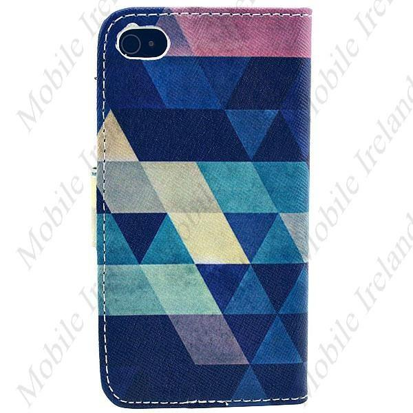 iPhone 5/5s Triangle Case