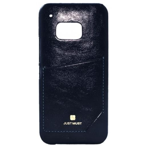 Just Must chic for Galaxy s6 edge - black