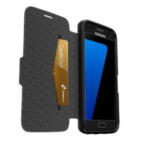 Otterbox Leather Samsung S7 Strada Cases