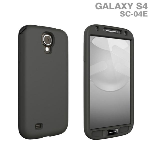 SwitchEasy Colors Samsung Galaxy S4 case - black