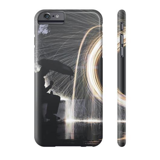 Lightning Lexan Cases - iPhone 6/6S