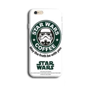 Star Wars iPhone 6/6S Cases Collection