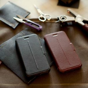Otterbox Strada Samsung Galaxy S6 Leather Cases