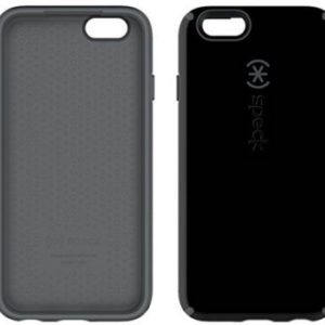 Speck iPhone 6/6s CandyShell Black/Slate Grey