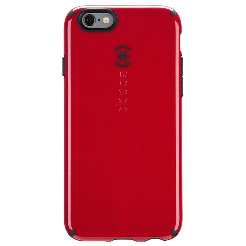 Speck iPhone 6/6s CandyShell Pomodoro Red/Black