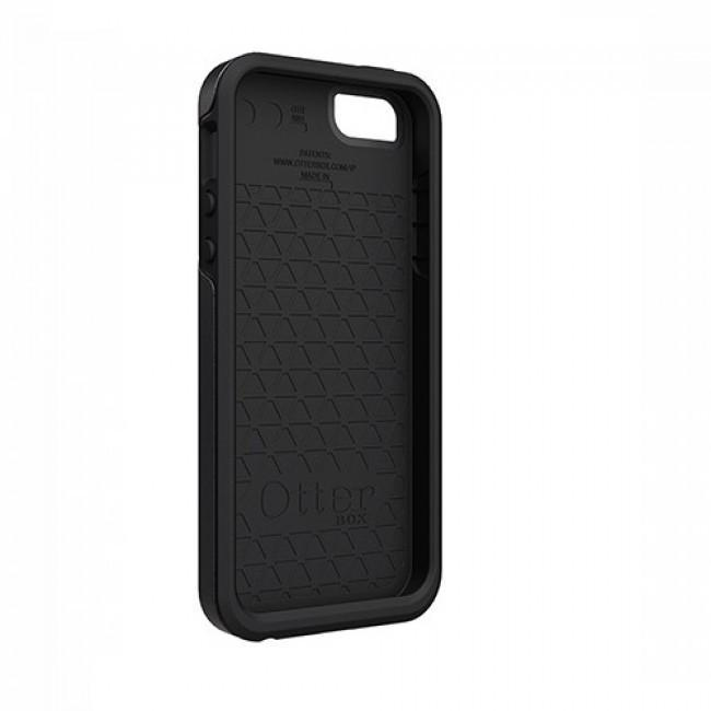 otterbox symmetry for apple iphone 5/5s - black