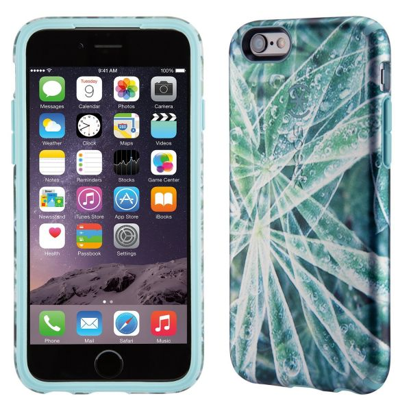 Speck CandyShell Inked Luxury Edition Case for iPhone 6