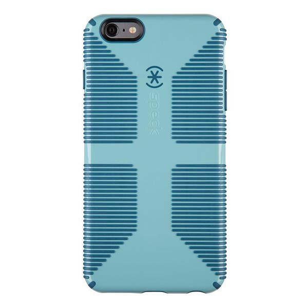 Speck iPhone 6/6s CandyShell blue
