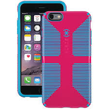 Speck iPhone 6/6s CandyShell Pink & Blue