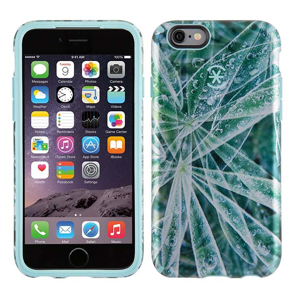 Speck CandyShell Inked Luxury Edition Case for iPhone 6, 6S